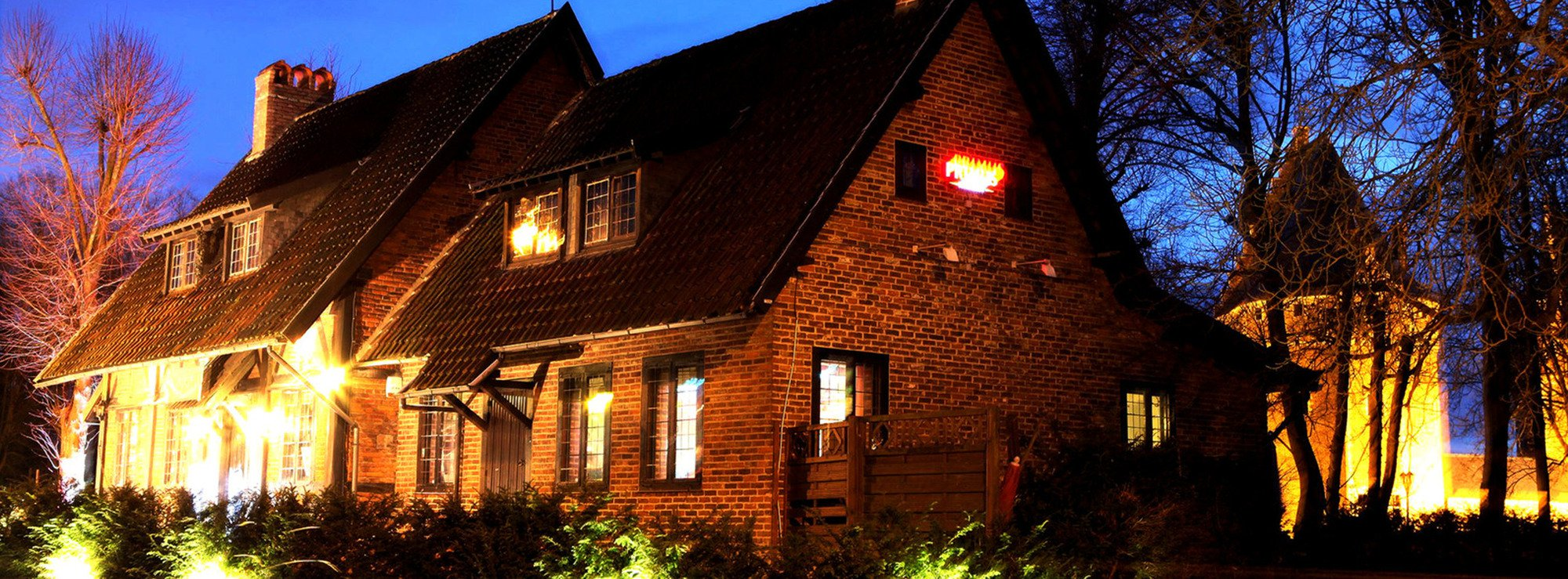 Brasserie Kasteel Beersel - Brasserie – Restaurant -nl
