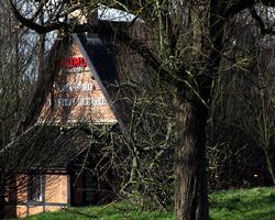 Brasserie Kasteel Beersel - Les photos-nl